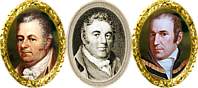 USA Historical Admirals