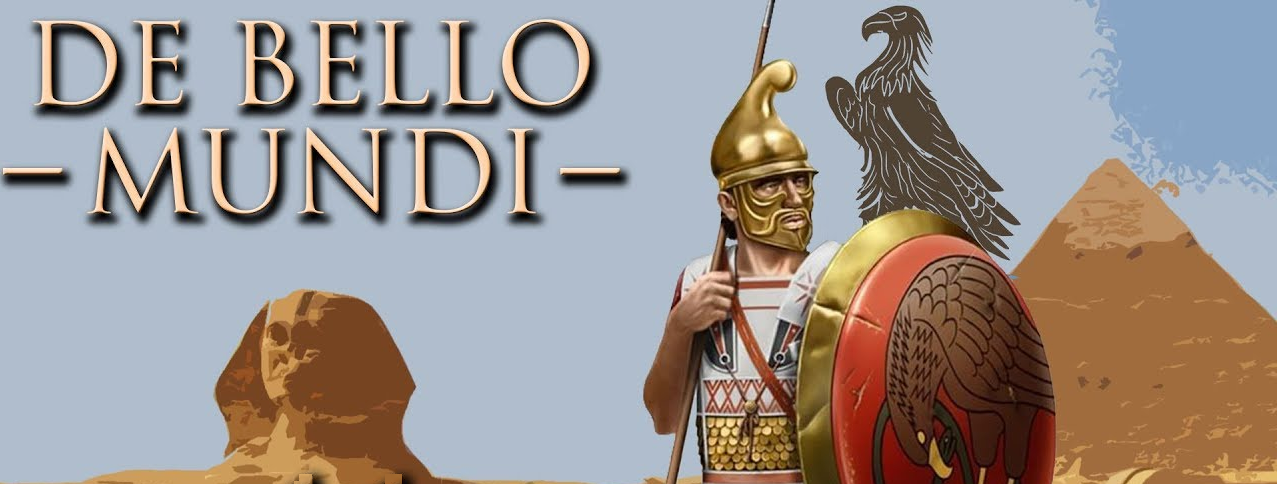 De Bello Mundi mod for Medieval II: Total War: Kingdoms - Mod DB