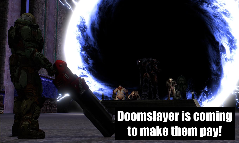 DoomslayerPortal