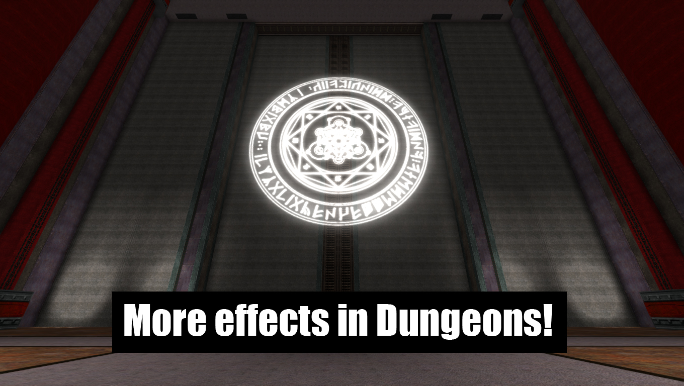 DungeonImprovement