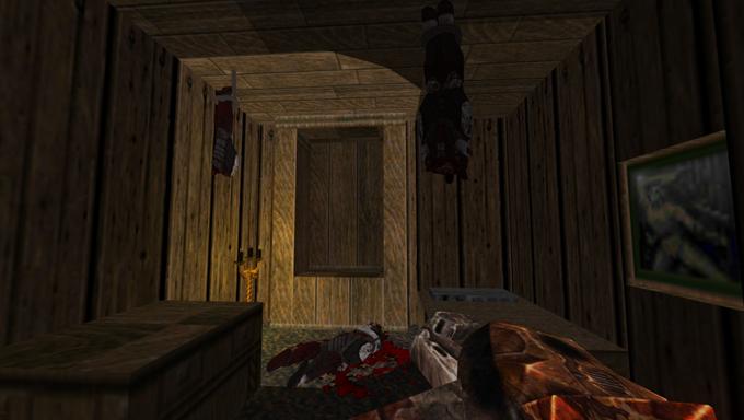 Screenshot Doom 20171109 193640