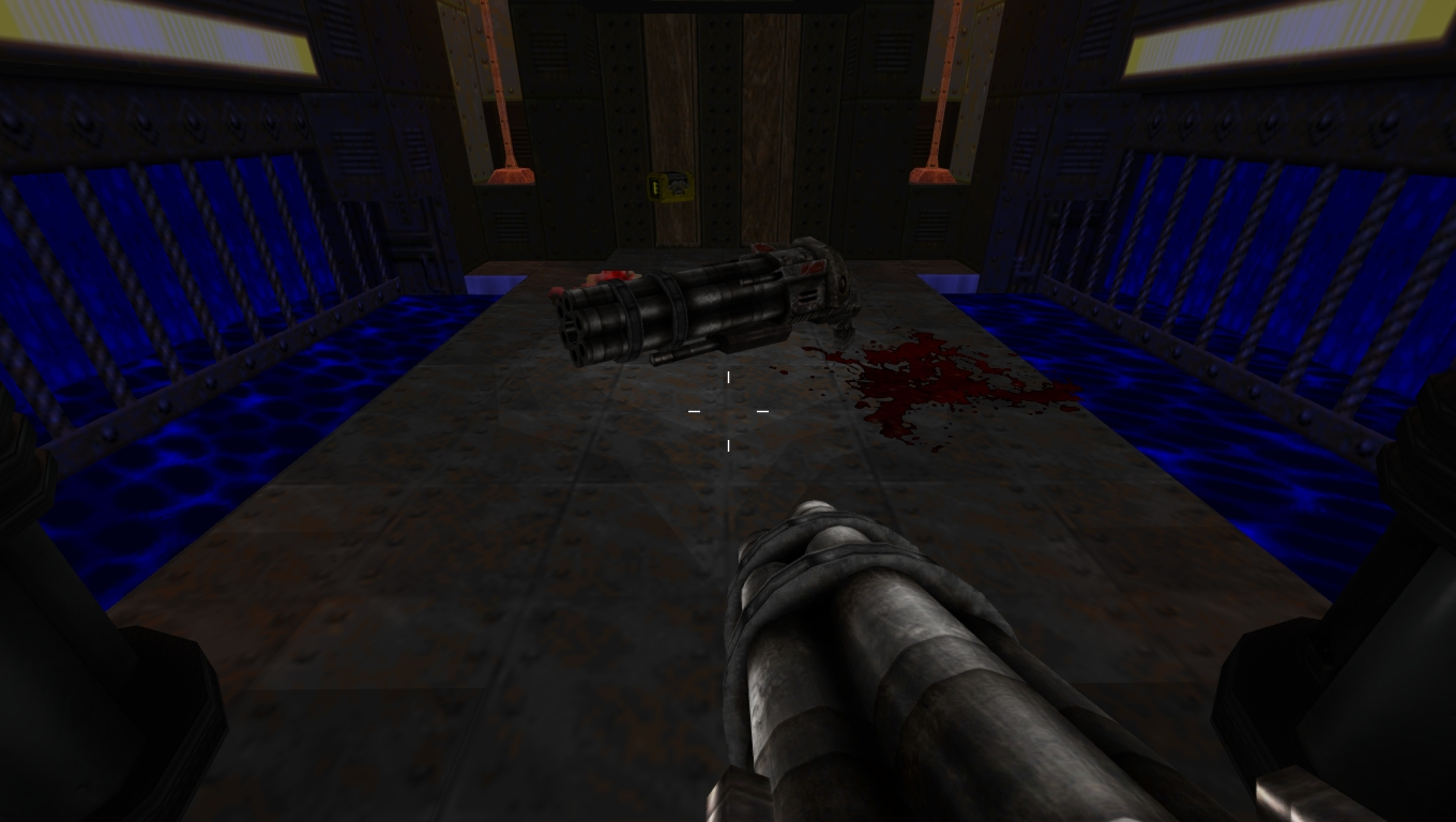 Screenshot Doom 20180110 070910