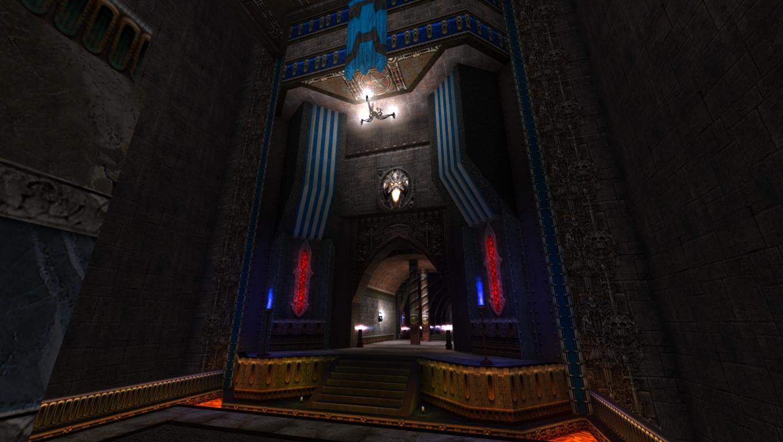 Screenshot Doom 20190115 194349