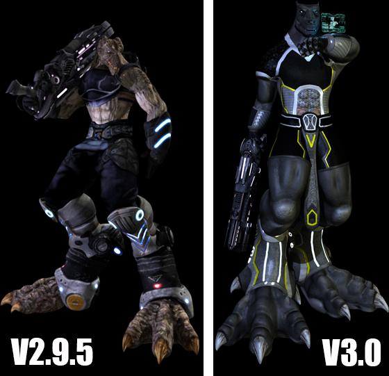 Tyzen Model Comparison