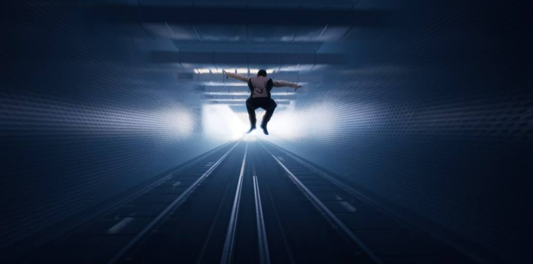 Vampire Jumping Metro