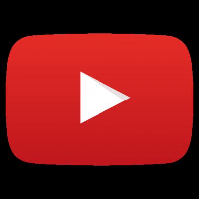 YouTube icon 400x400