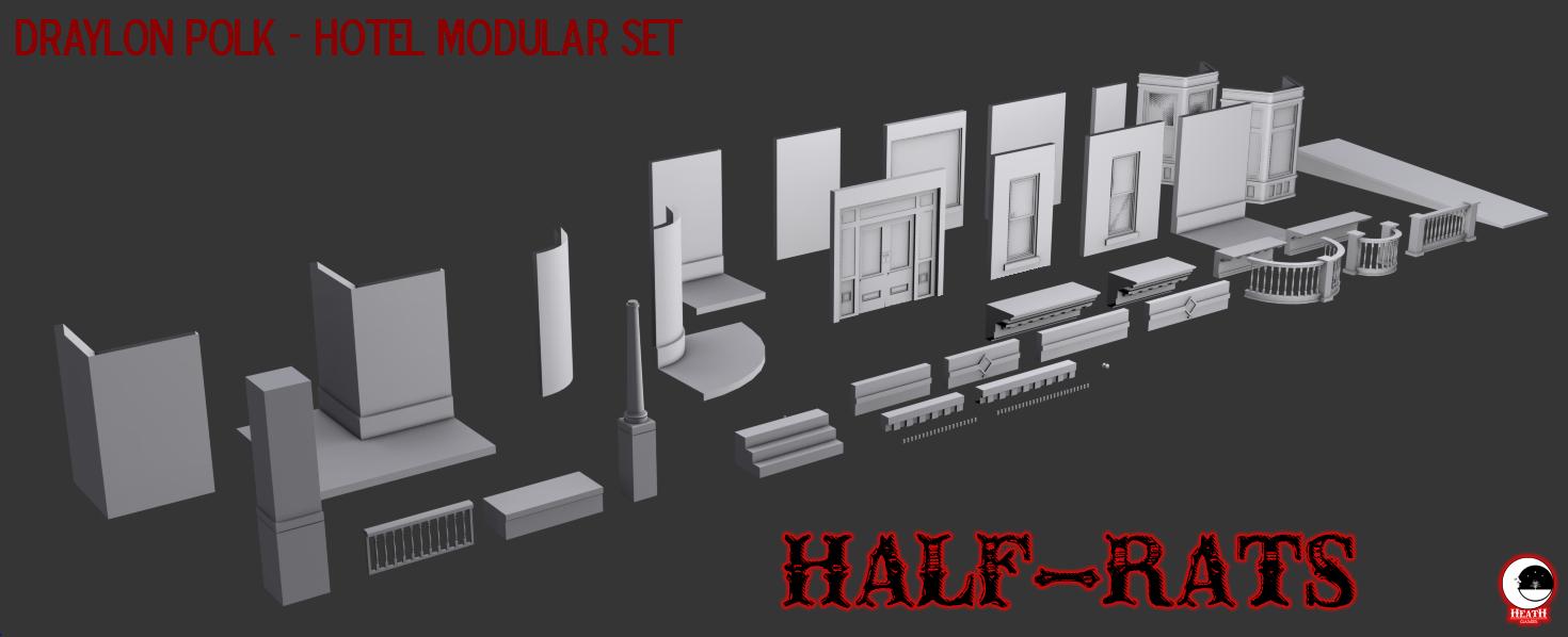 Modular Kit 3