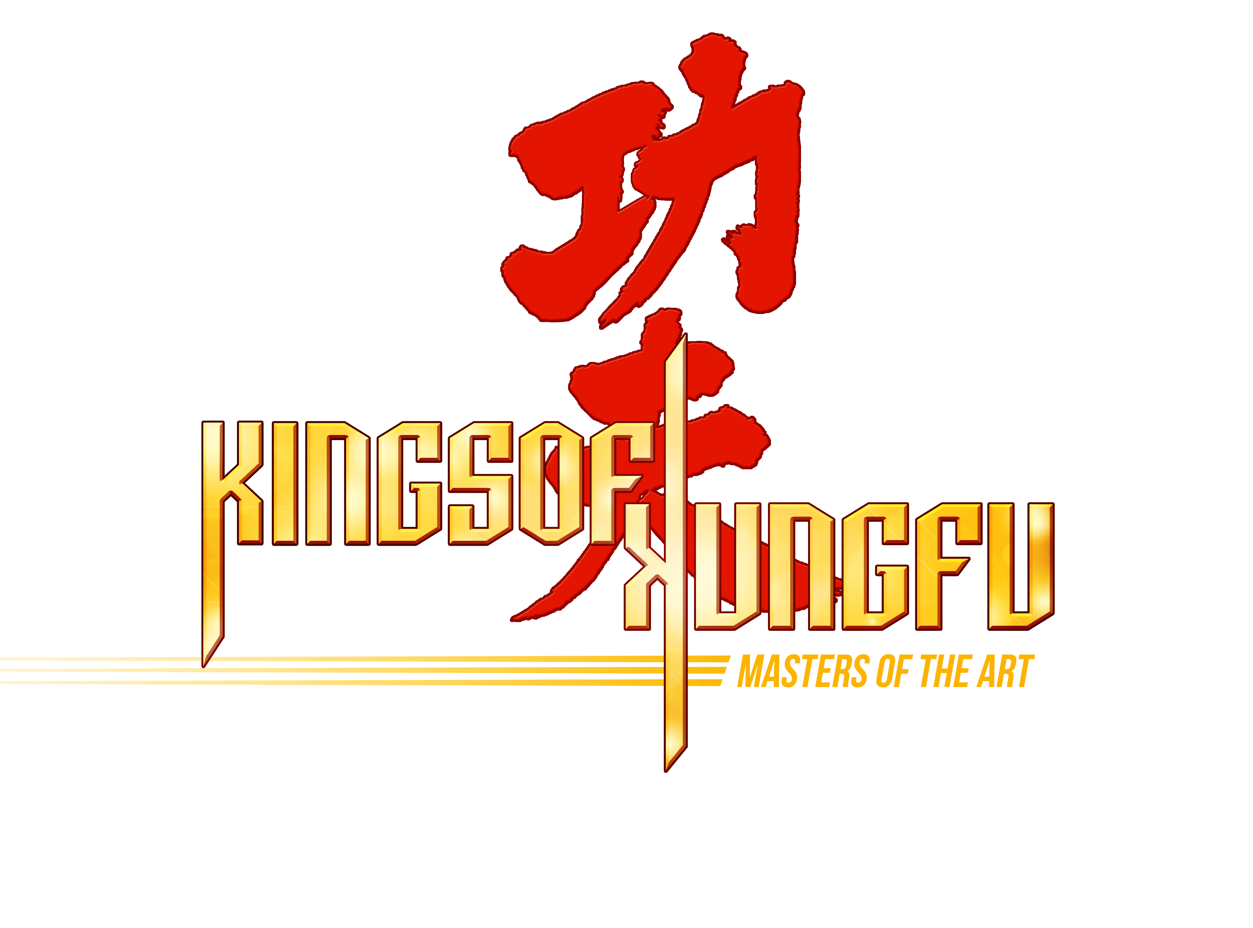 Kings of Kung Fu crowd funding