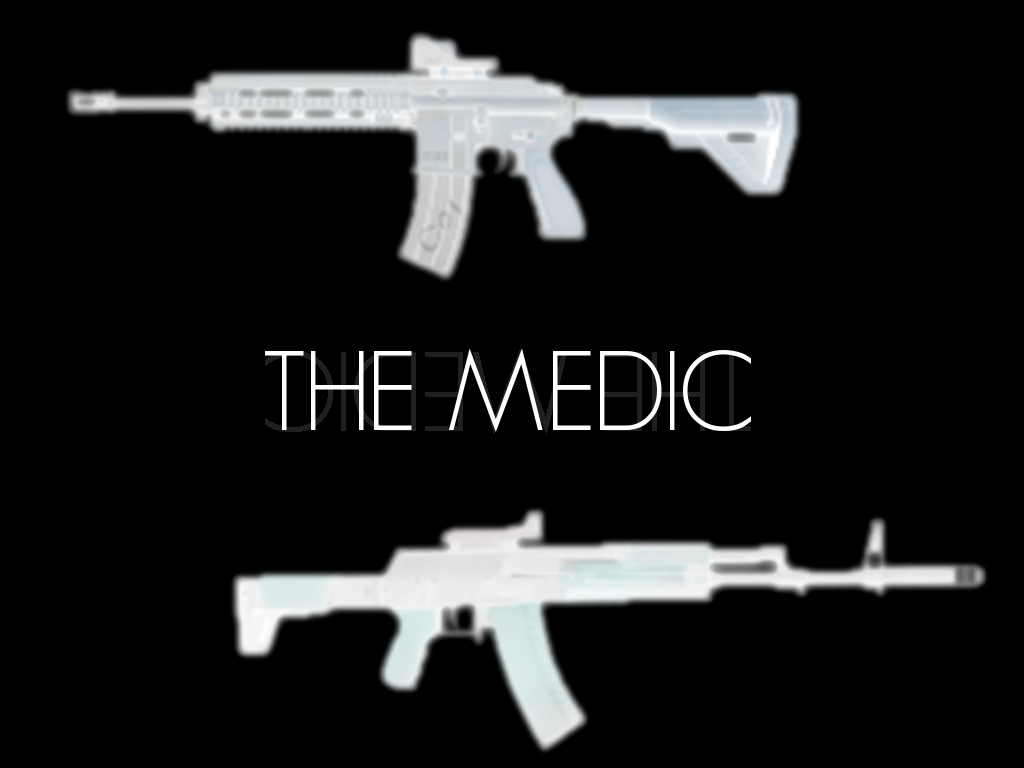 Medic Cover
