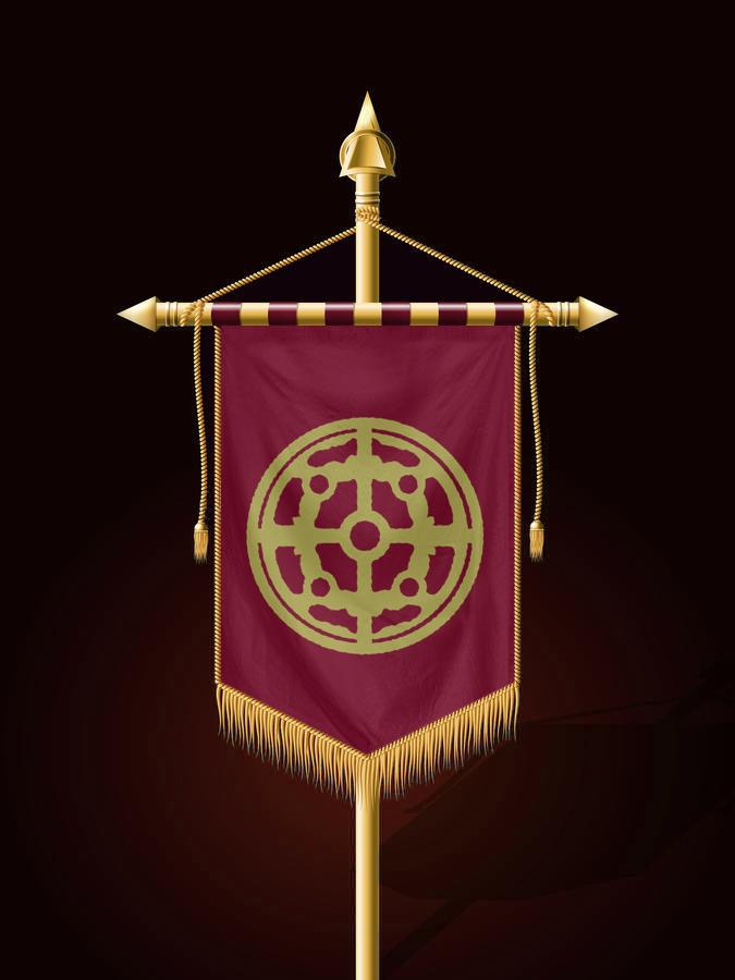 BurgundianBanner