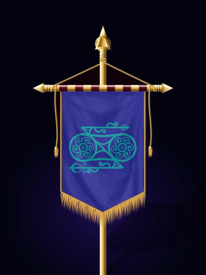 PictishBanner