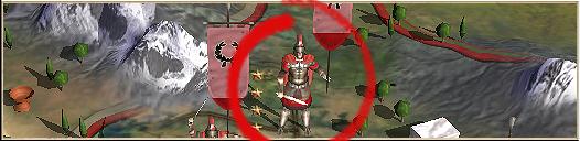 hero Julius locations