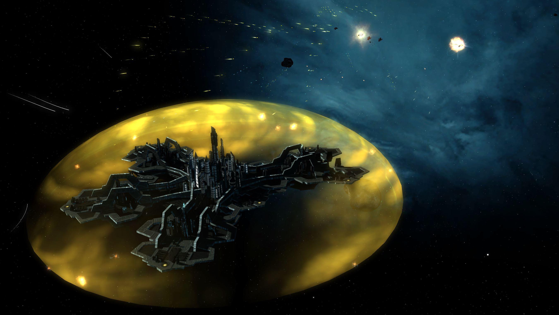 Epheus Titan Fixes 01
