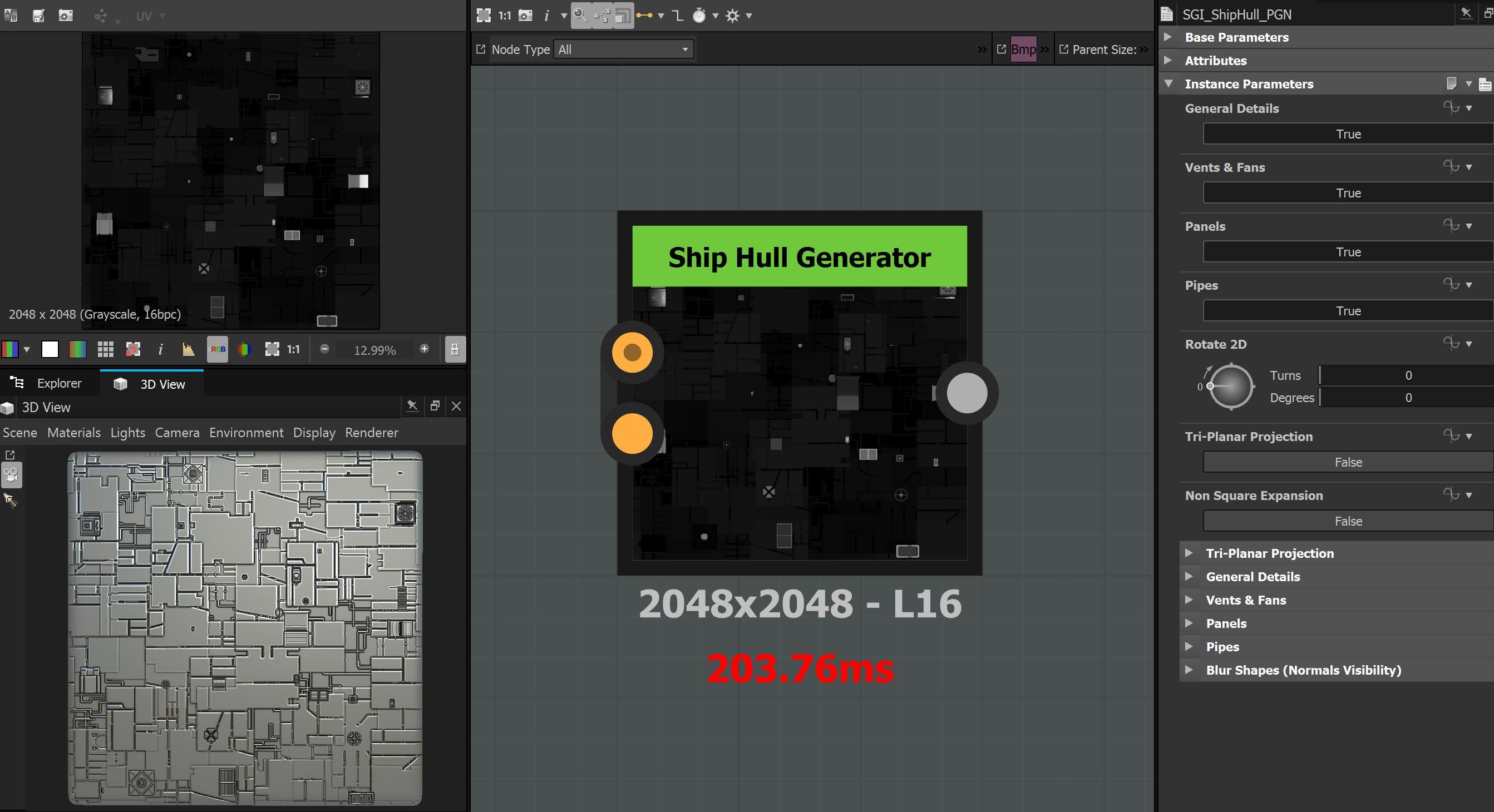 ShipHull Generator1
