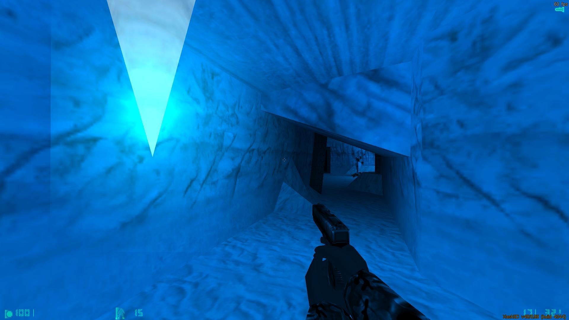 arctic start 0001