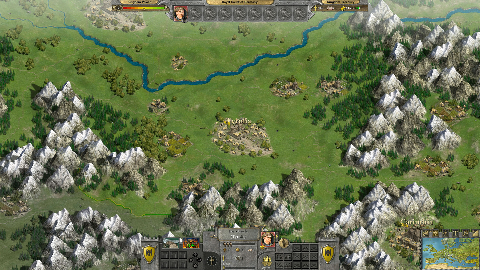 Knights of honor windows game mod db medieval europe gumiabroncs Gallery