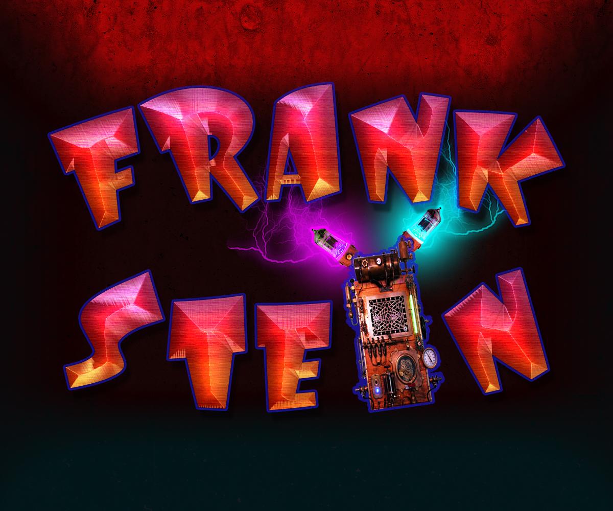 Frank Stein Logo 05