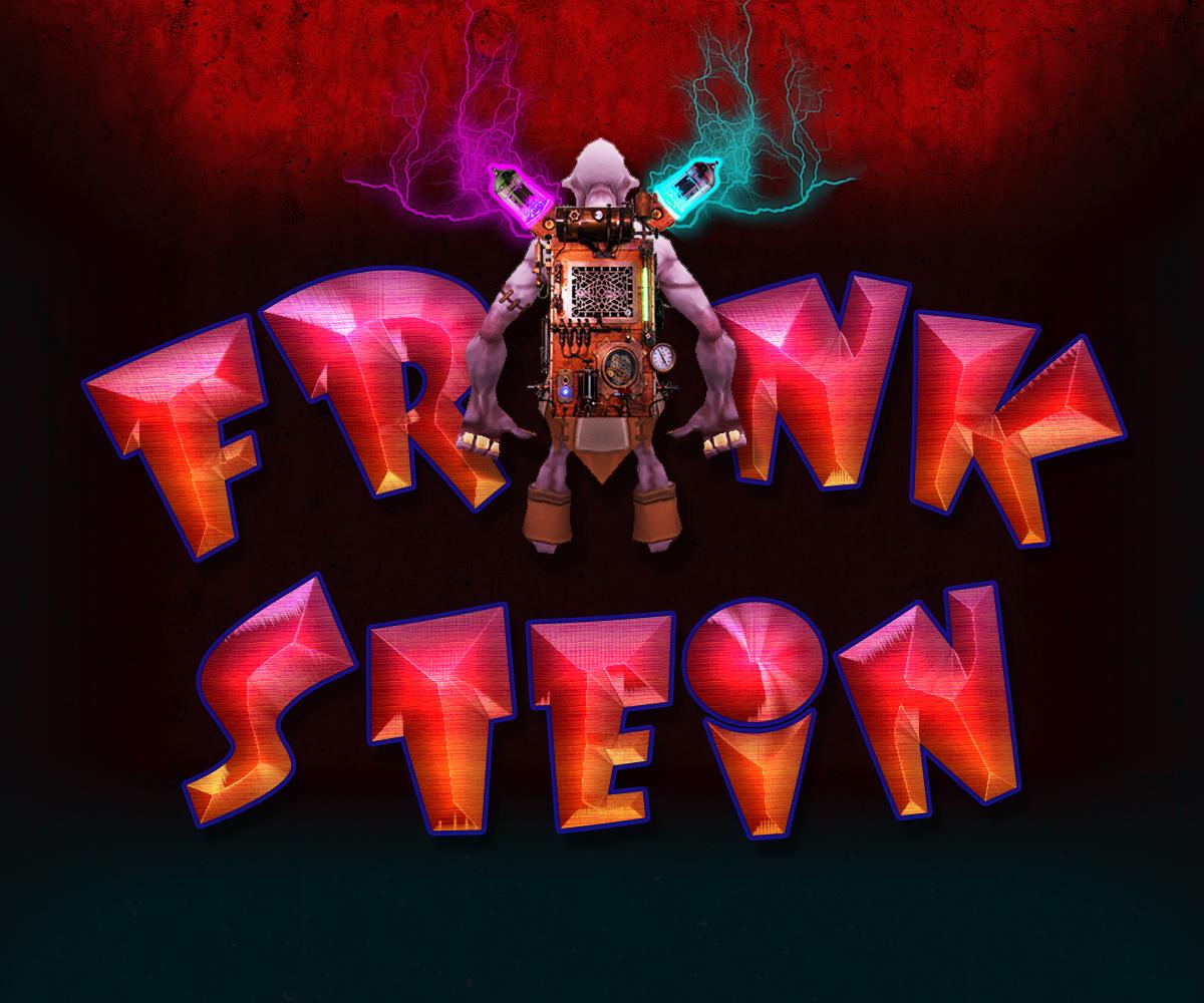 Frank Stein Logo 03