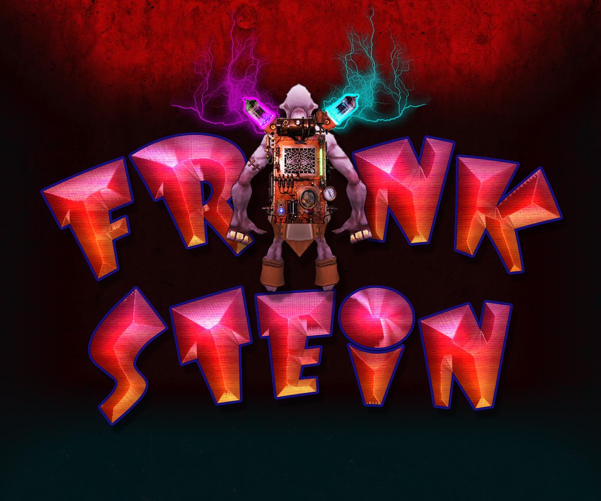 Frank Stein Logo 02