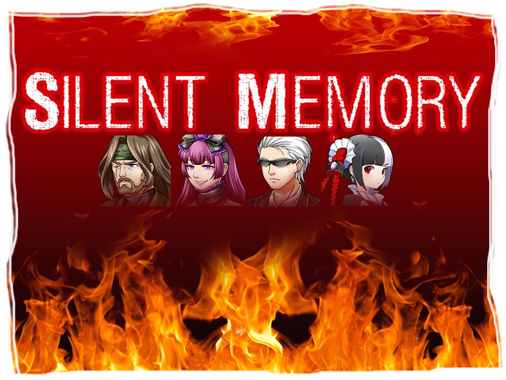 Silent Memory   Demo