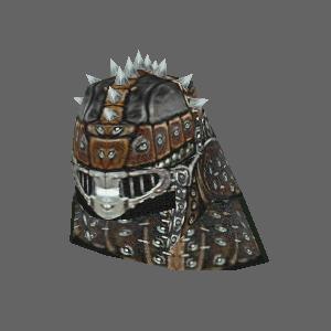 Medium Dragon Helmet