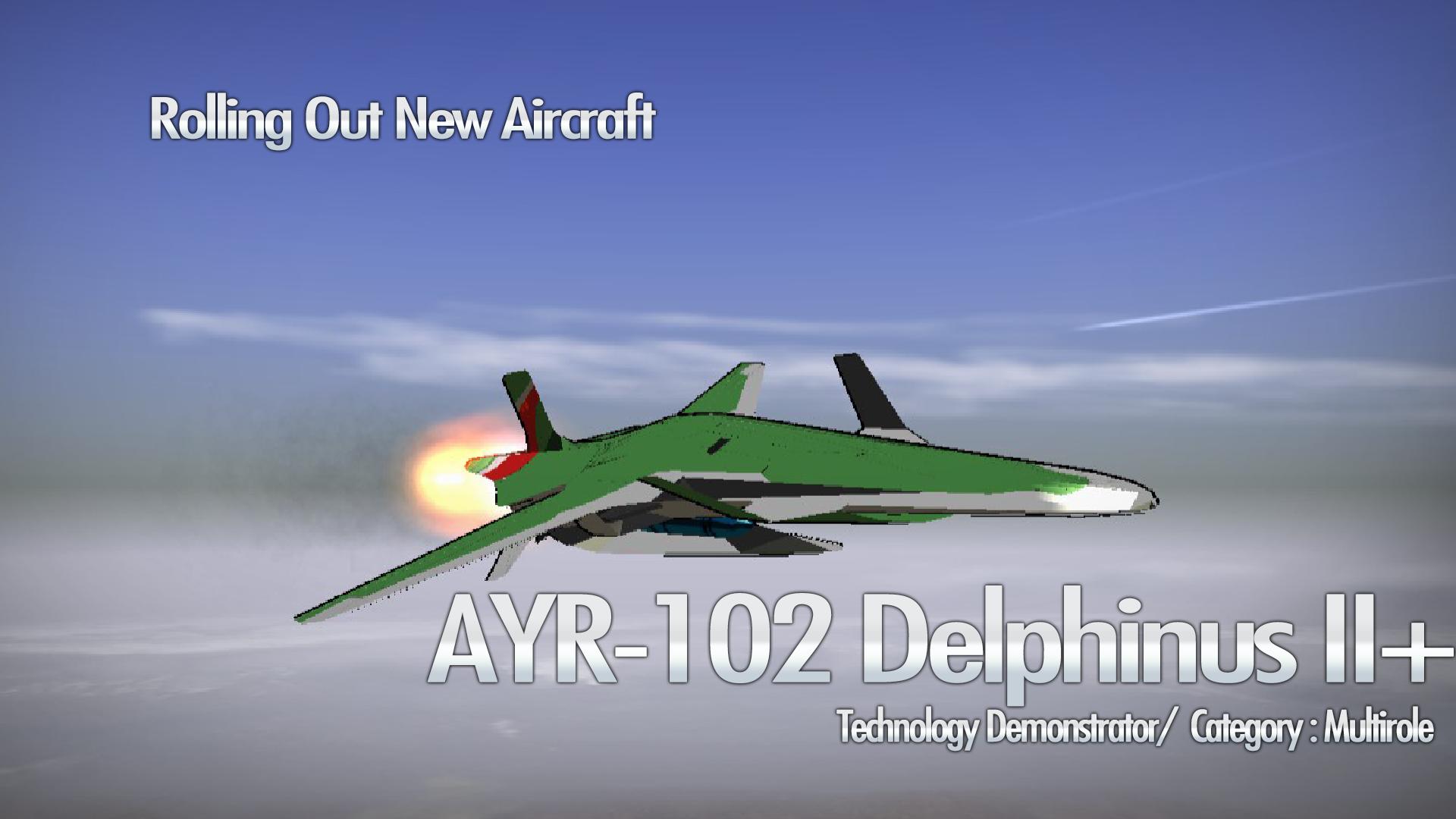 AYR 102