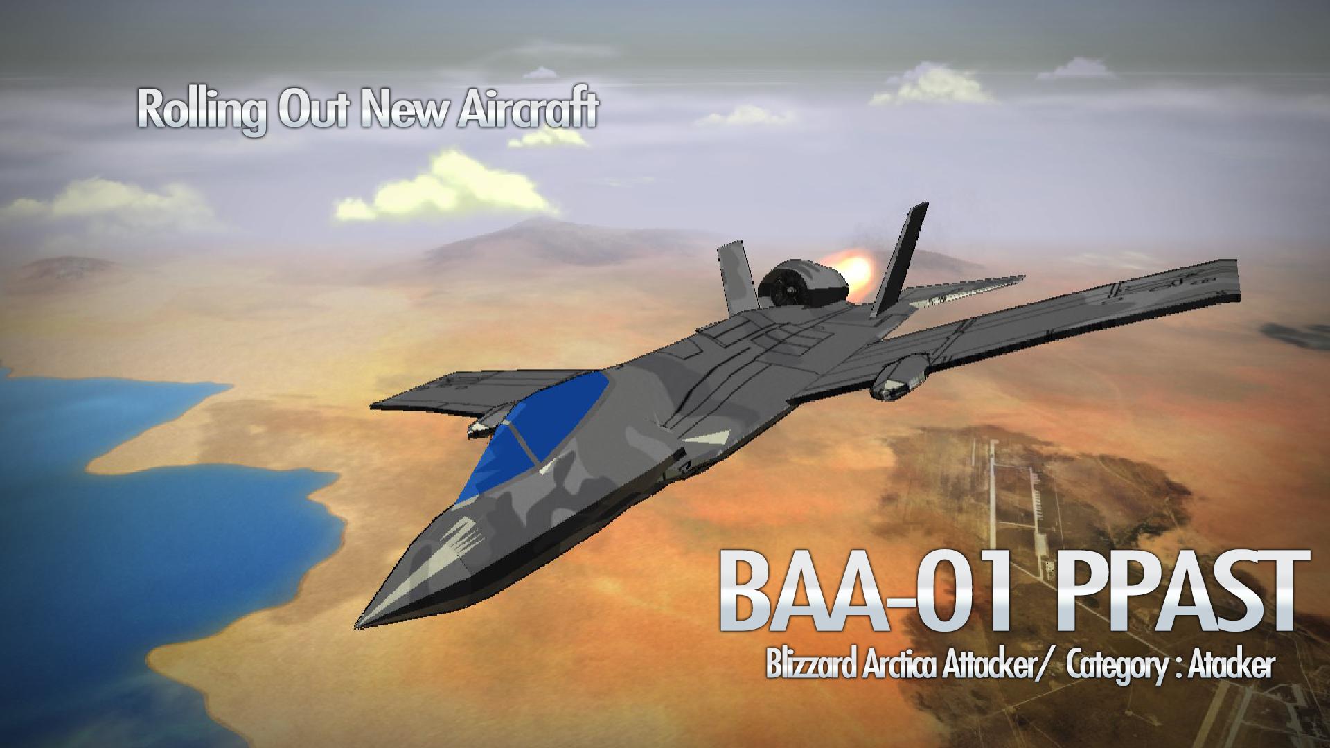 BAA 01