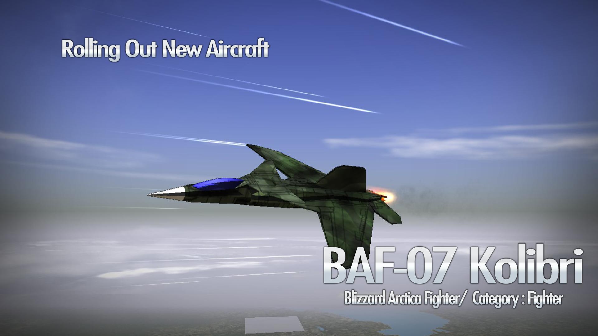 BAF 07