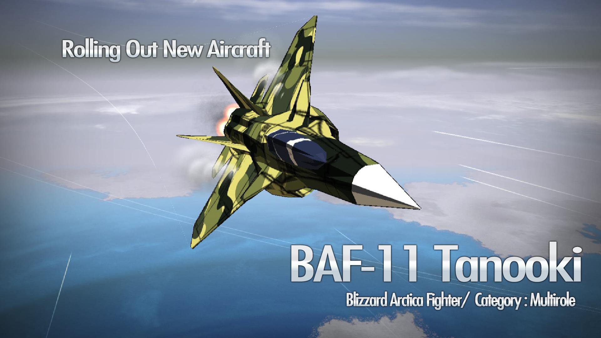 BAF 11