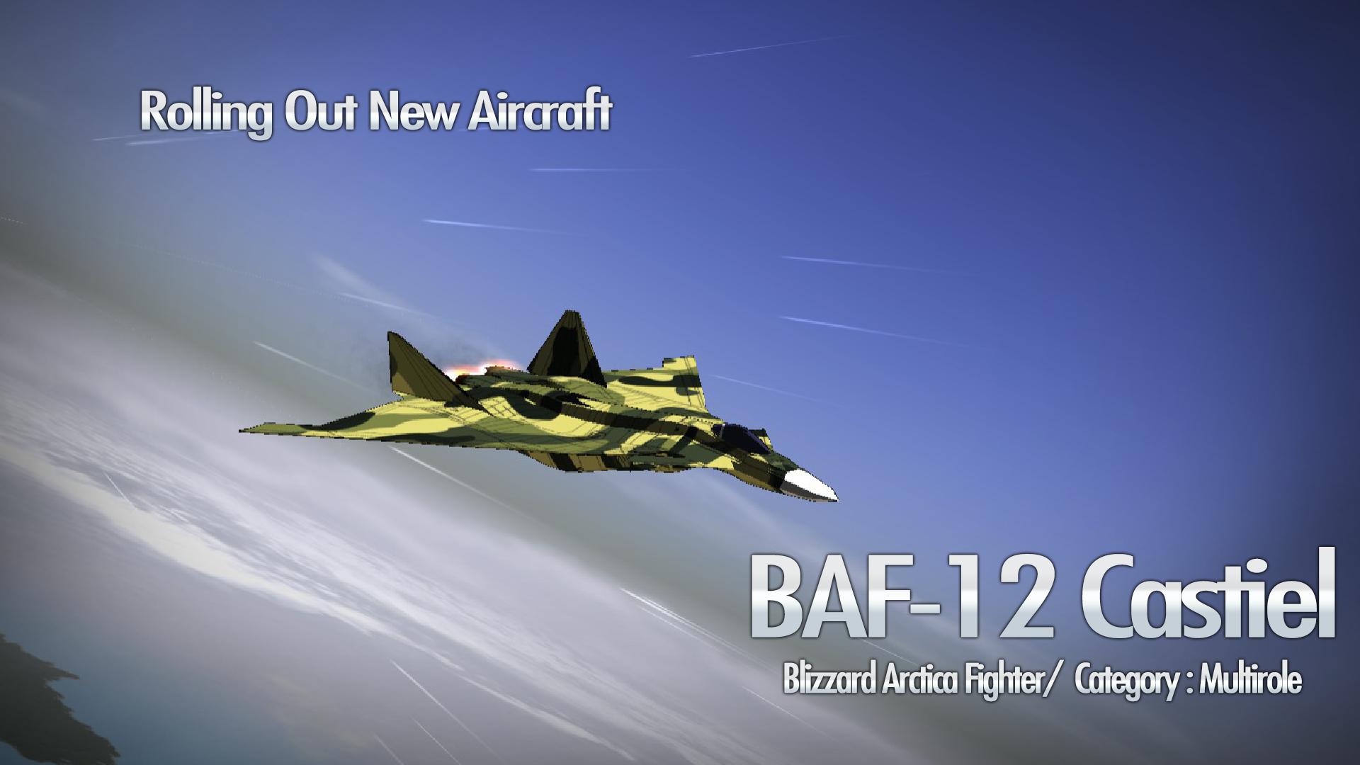 BAF 12