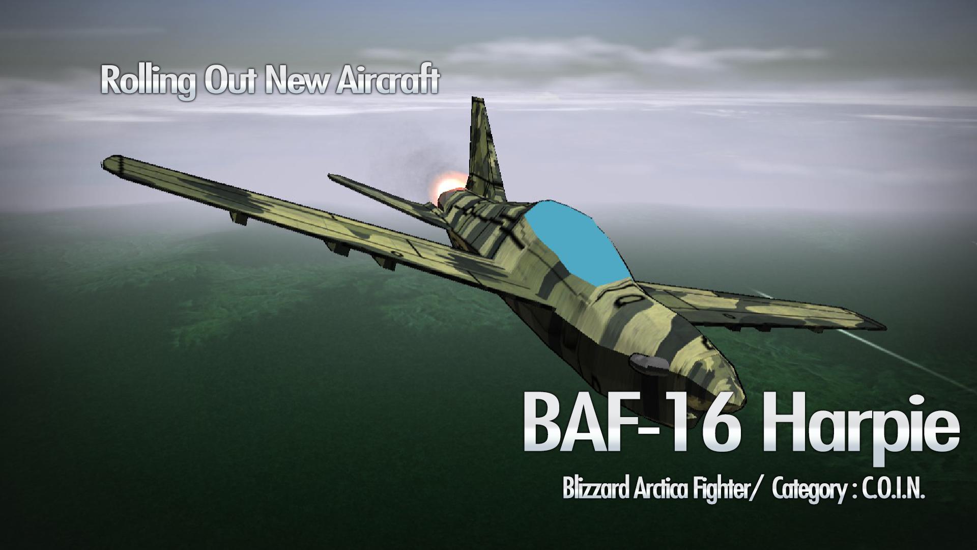 BAF 16