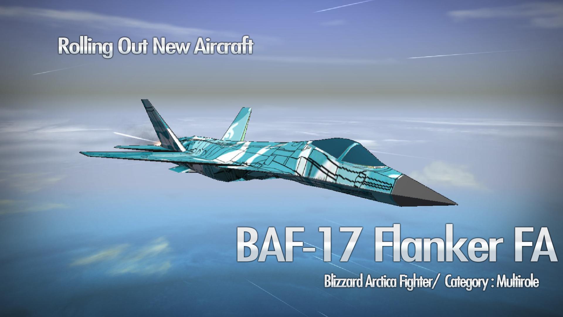BAF 17