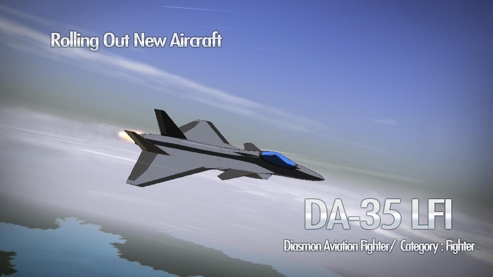 DA 35