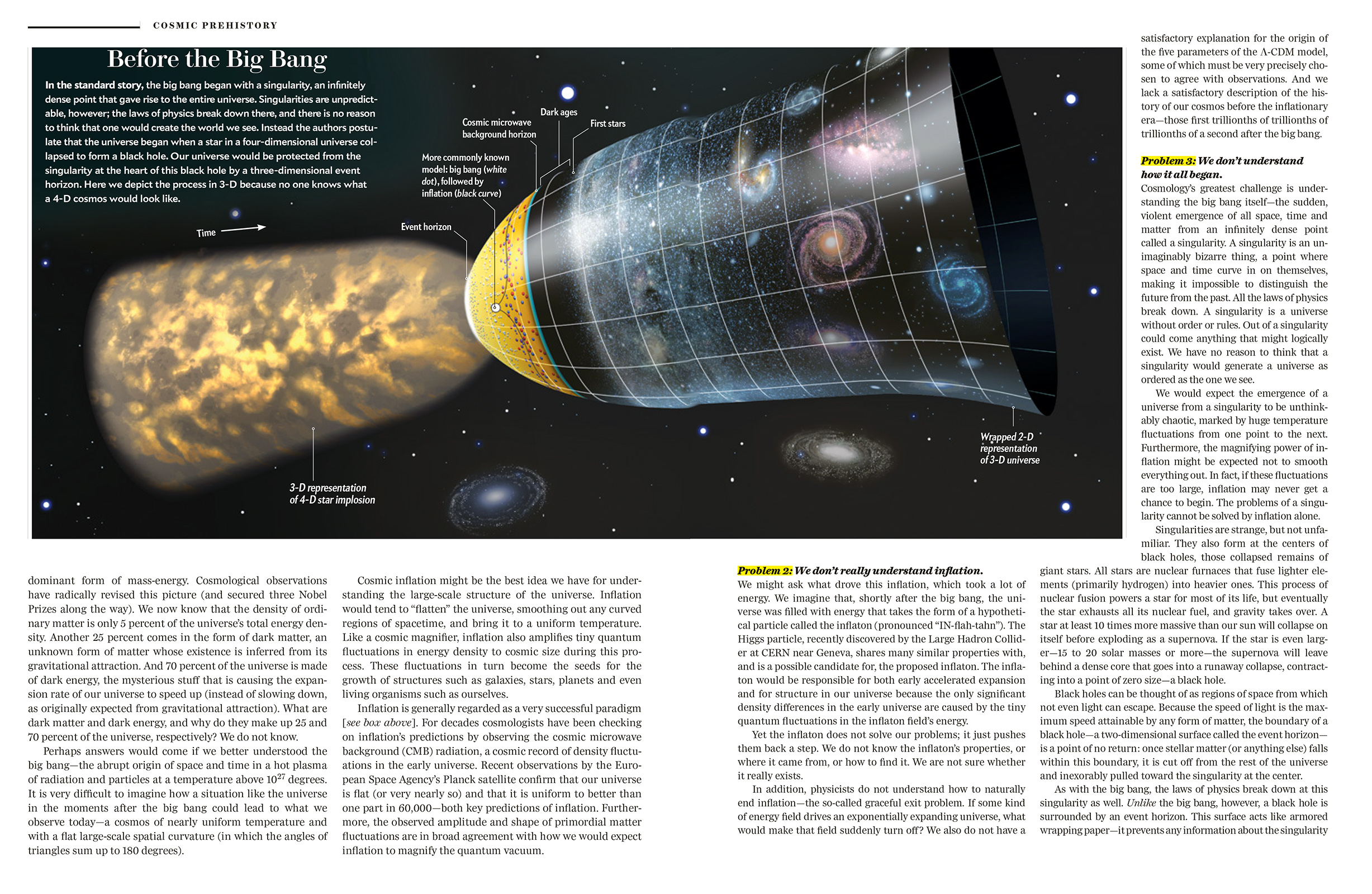 formal analysis of event horizon 25 february 2018 | 28 days later analysis see all related articles » 2040 deep space research vessel 'event horizon' launched to explore boundaries of solar system.