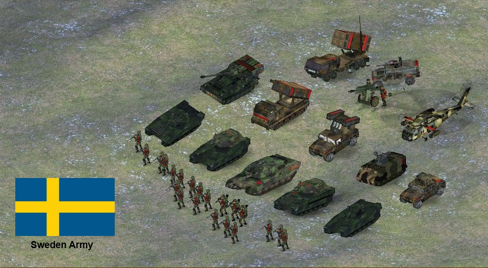 моды на rise of nations скачать
