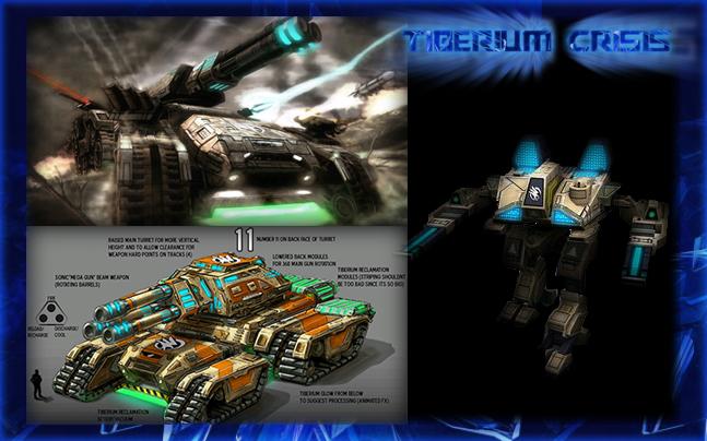 Titan Mk II MARV
