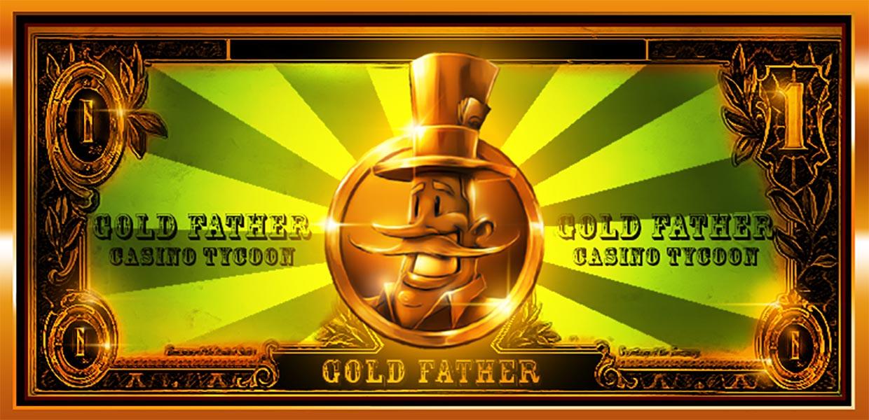 Goldfather Dollar