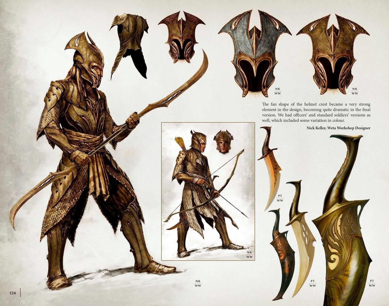 Woodland Warriors 3 Image Woodlandguard Mod Db
