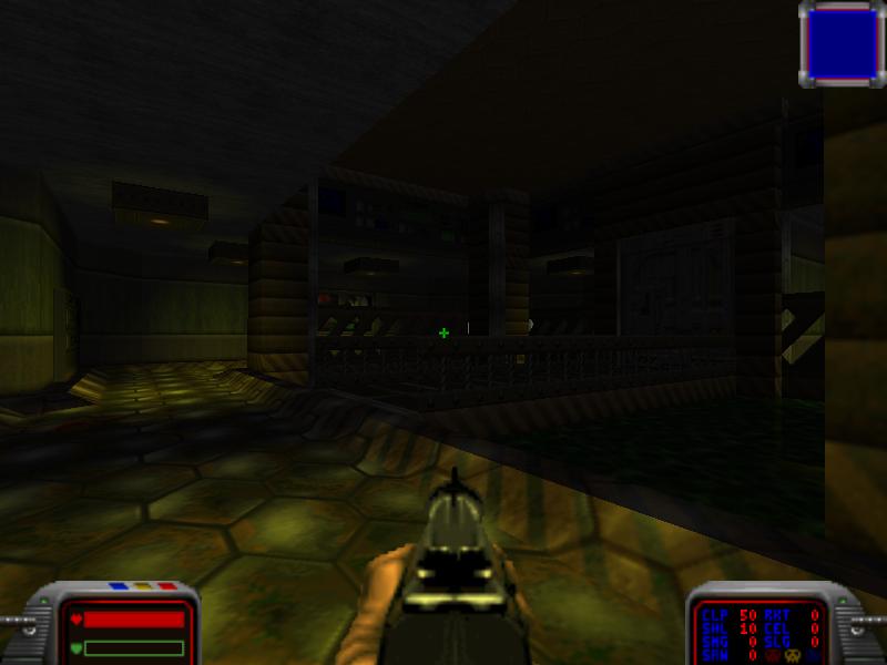 Screenshot Doom 20151014 222010