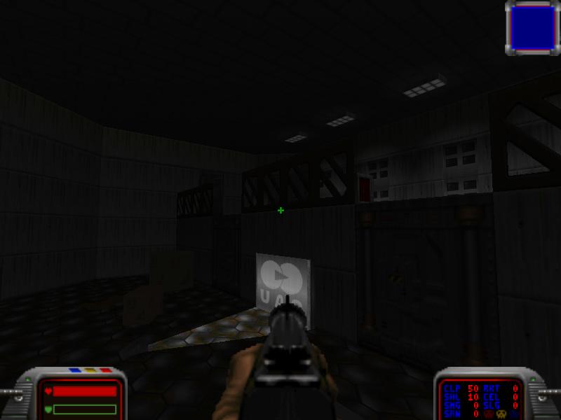 Screenshot Doom 20151014 222119