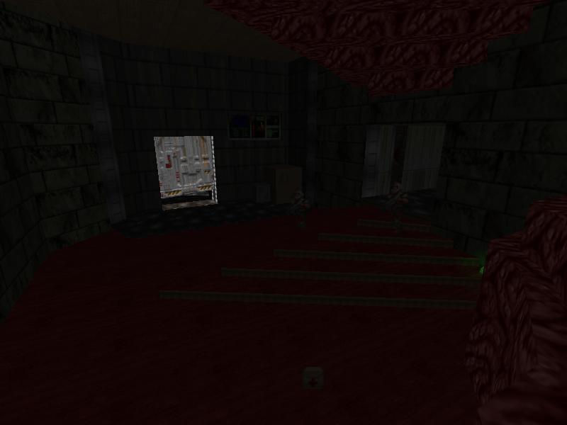 Screenshot Doom 20151123 084105