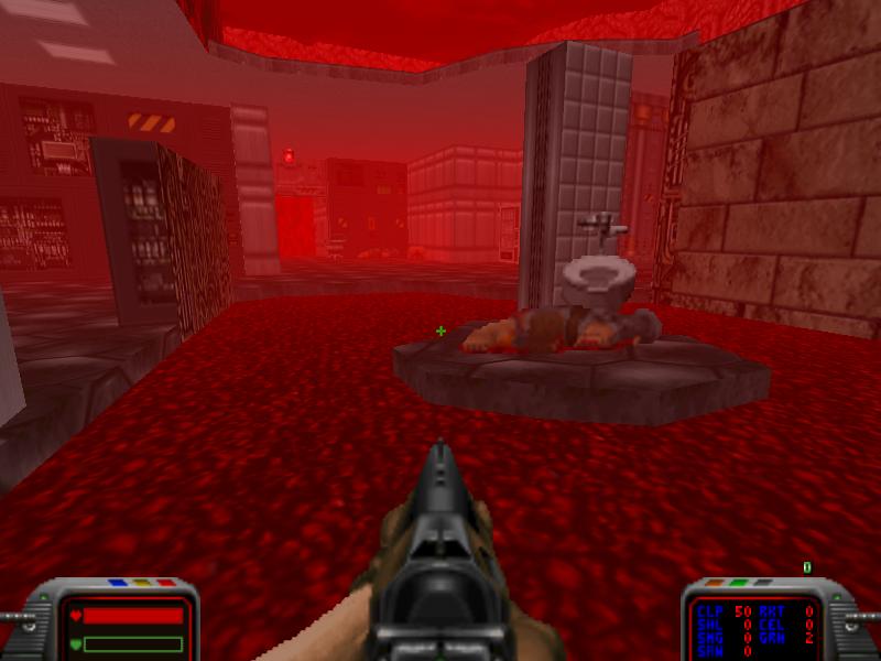 Screenshot Doom 20160307 163524