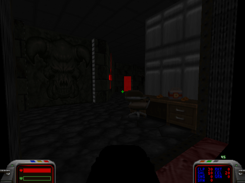Screenshot Doom 20160401 172753