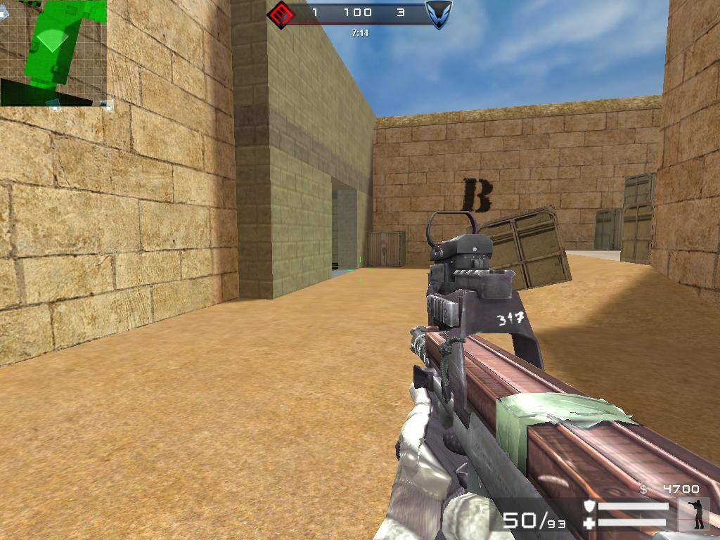 Counter Strike Gungame Mod Download