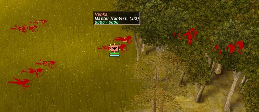 Master Hunters