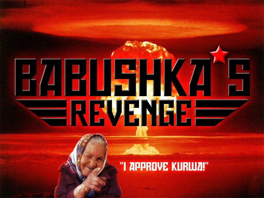 Babushka's Mod Discord Server