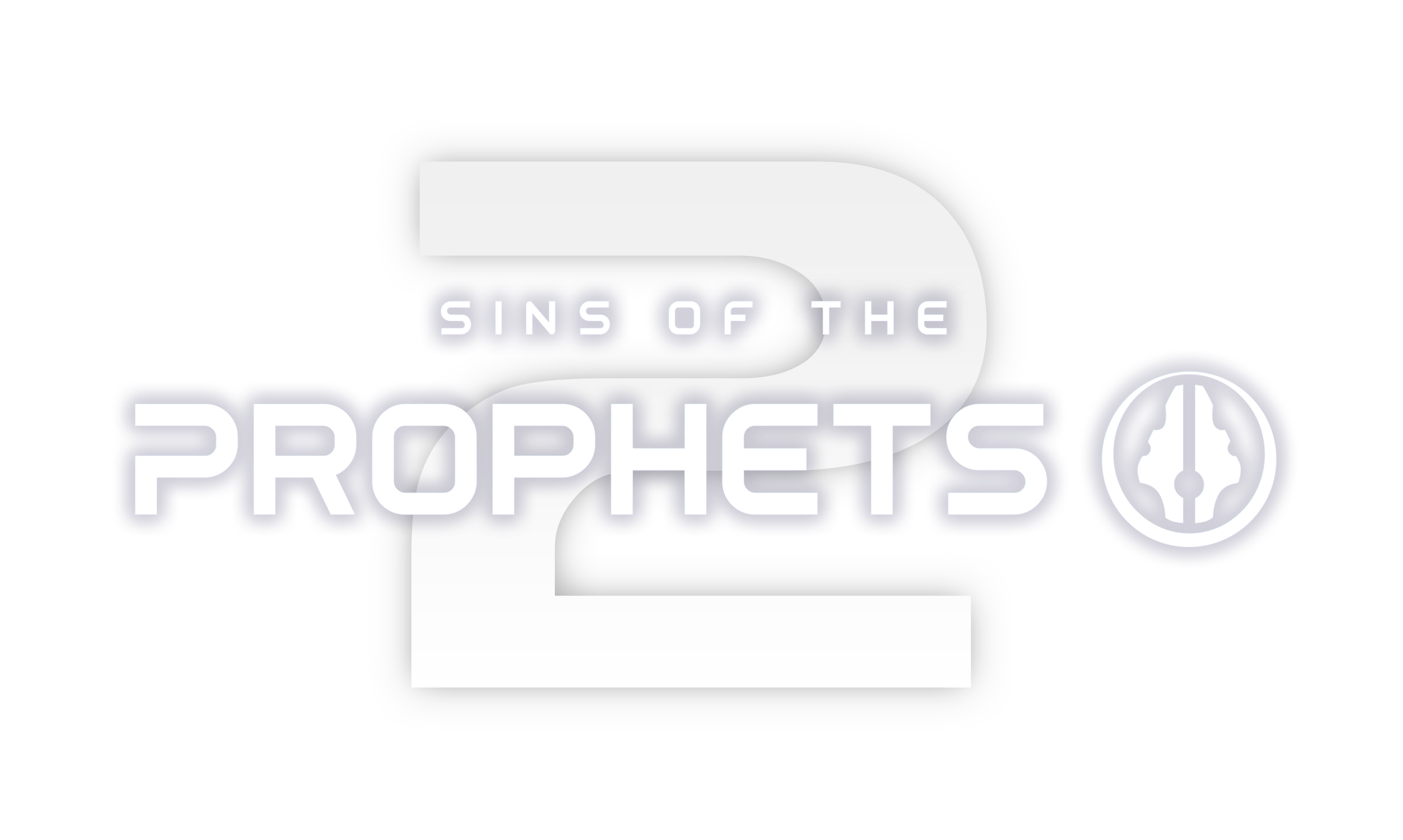 Sins of the Prophets 2 Logo