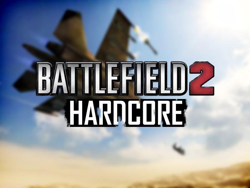 Battlefield 2 HARDCORE