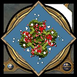 CrasRPG minimap