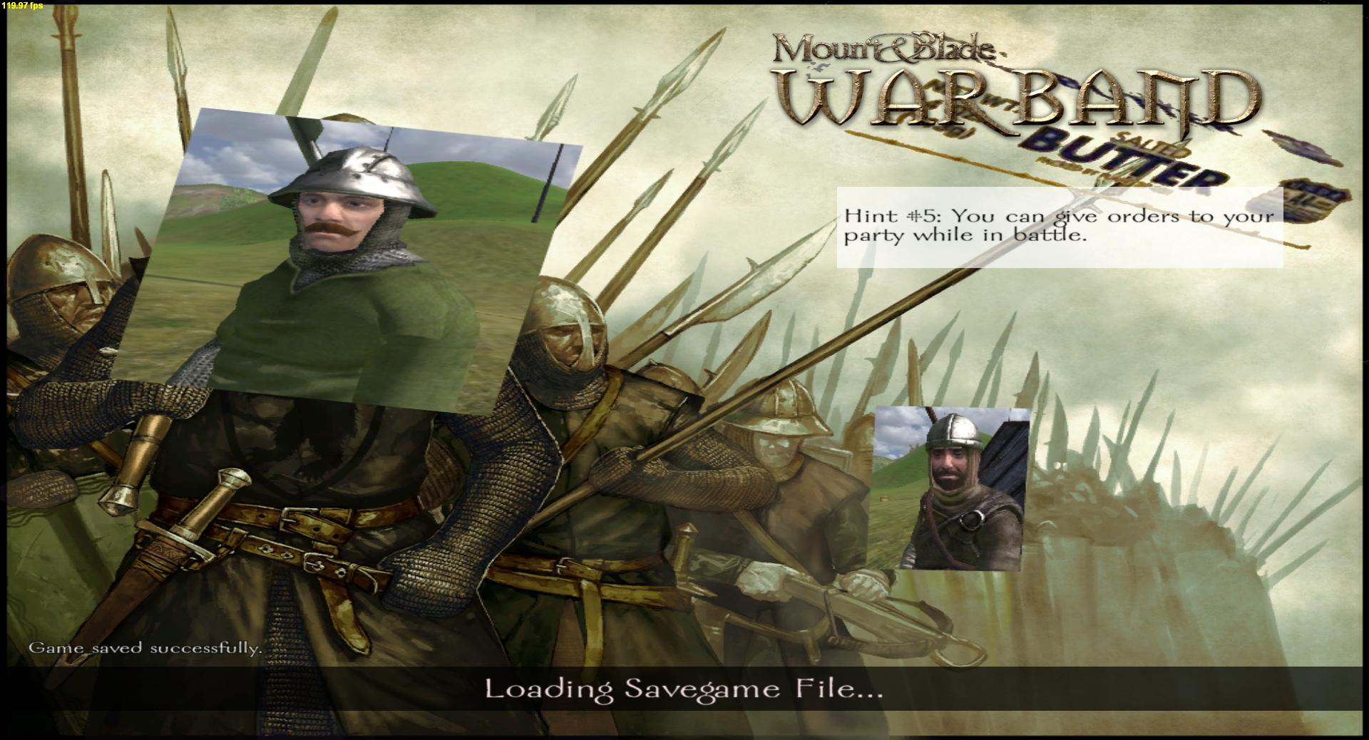 mb_warband_2016 02 23_17 52 23 3 butter and blade 2 checkerlord mod for mount & blade warband,Mount And Blade Memes